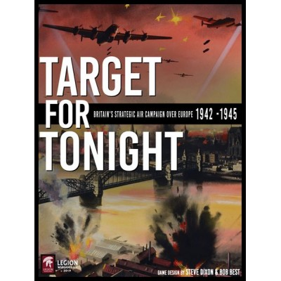 Target for Tonight