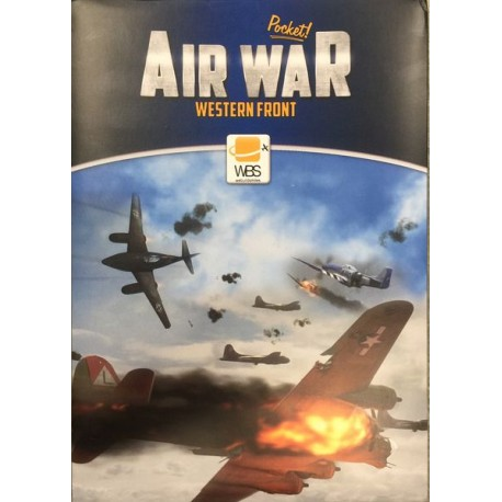 Pocket Air War: Western Front