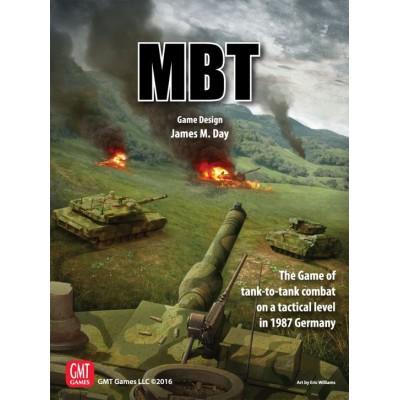 MBT. Box Cover