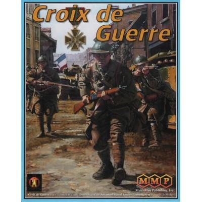 Croix de Guerre (ASL Module 10a)