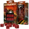 Dice Set Battletech