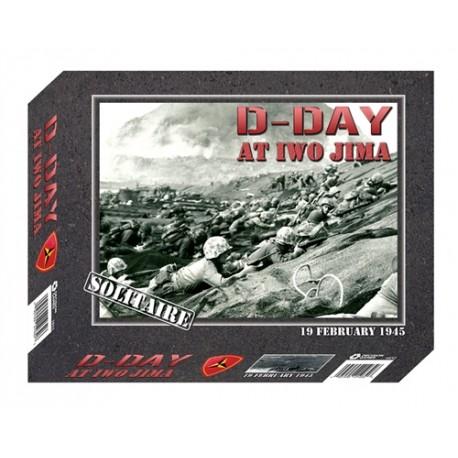 D-Day at Iwo Jima