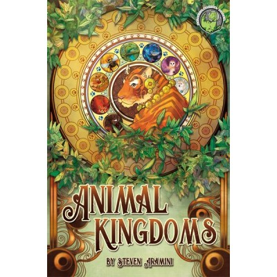 Animal Kingdoms