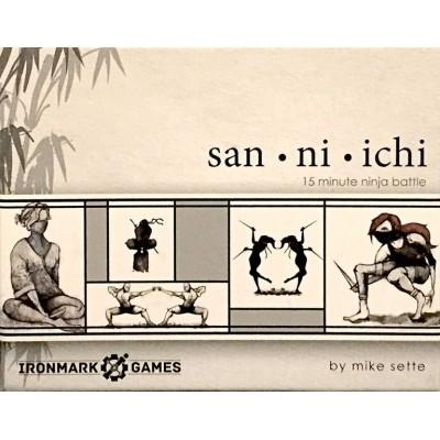 San, Ni, Ichi