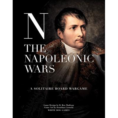 N: The Napoleonic Wars