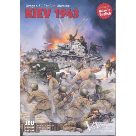 Kiev 1943: Orages à l'est 3 Ukraine