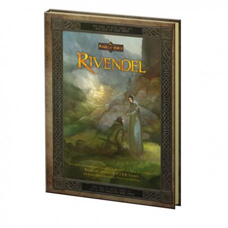 Rivendel (El Anillo Único)