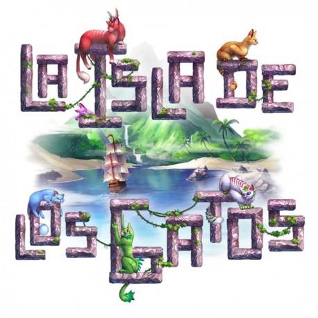 La Isla de los Gatos