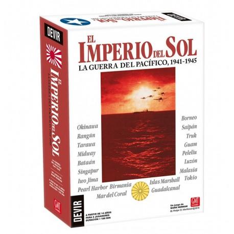 Imperio del Sol