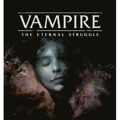 Vampire: The Eternal Struggle Fifth Edition