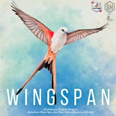 Wingspan