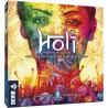 Holi: Festival de Colores