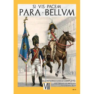 Para Bellum nº7