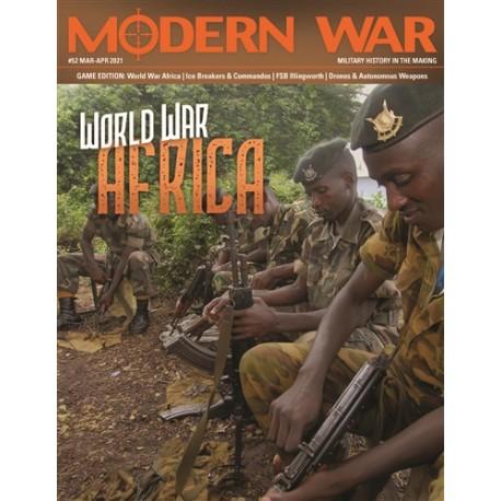 Modern War nº 52