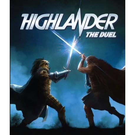 Highlander: The Duel