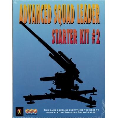 Advanced Squad Leader: Starter Kit 2 (ASL:SK2)