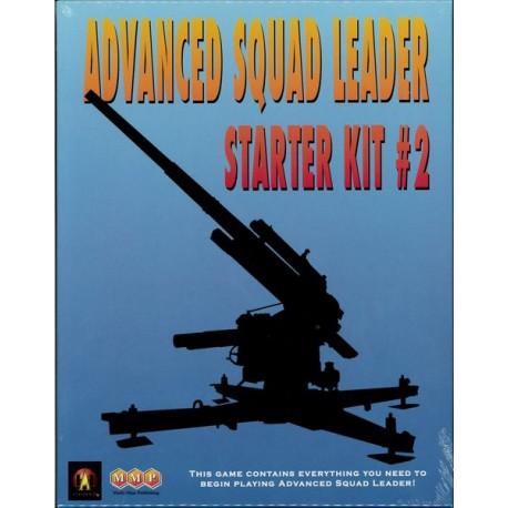 Advanced Squad Leader: Starter Kit 2
