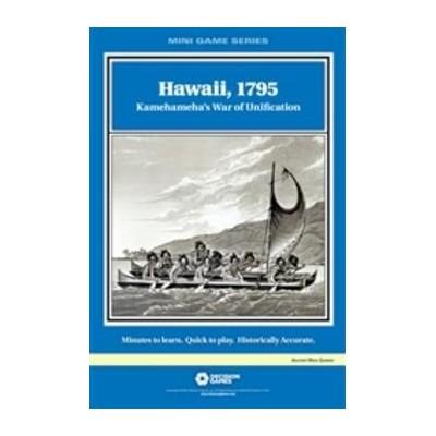 Hawaii, 1795: Kamehameha's War of Unification