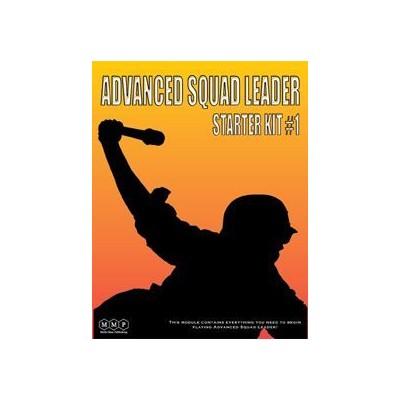 Advanced Squad Leader: Starter Kit 1