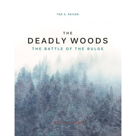 The Deadly Woods: The Battle of the Bulge