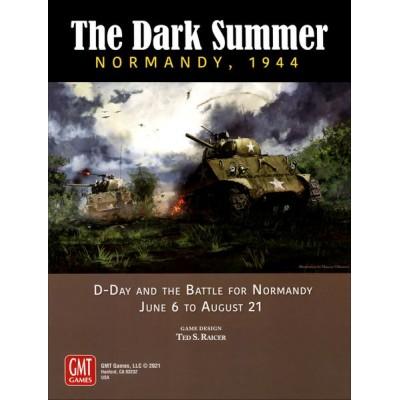 The Dark Summer: Normandy 1944