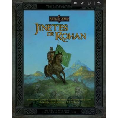 Anillo Único: Jinetes de Rohan
