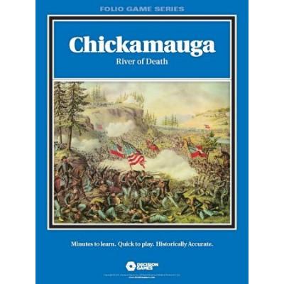 Chickamauga: River of Death