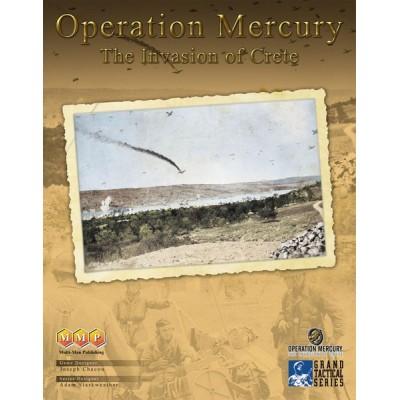 Operation Mercury: The Invasion of Crete