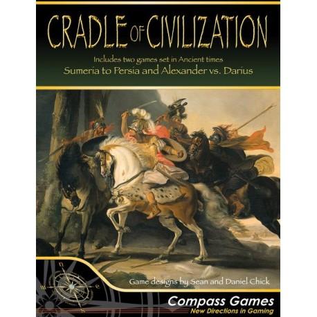 Cradle of Civilization
