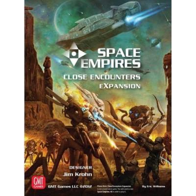 Space Empires: Close Encounter