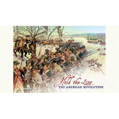 Hold the Line, The American Revolution