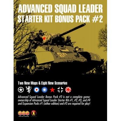 Advanced Squad Leader: Starter Kit Bonus Pack 2