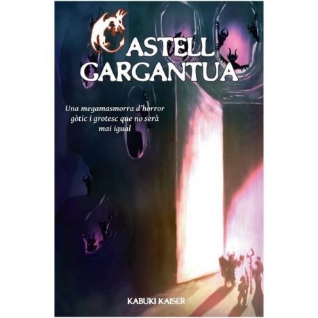 Castell Gargantúa