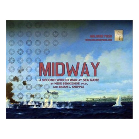 Second World War at Sea: Midway Deluxe