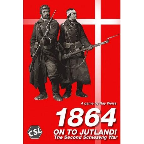 1864: On To Jutland!