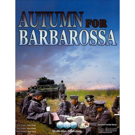 Autumn For Barbarossa