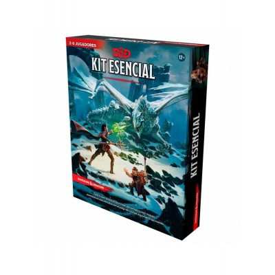 Dungeons & Dragons Essential Kit