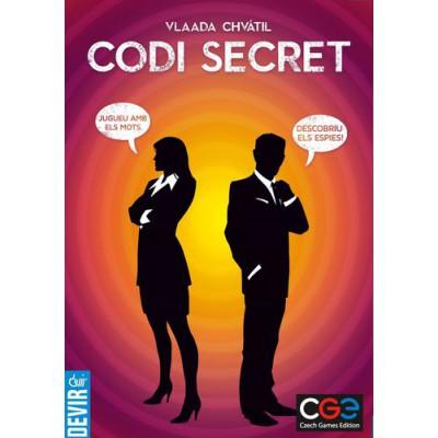 Codi Secret
