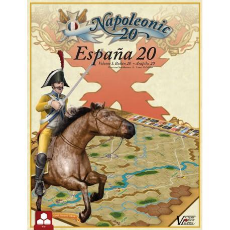 España 20 - VPG Edition
