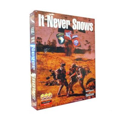 It Never Snows