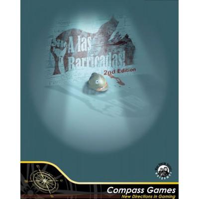 A las Barricadas (2nd Ed.)