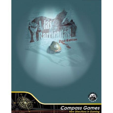 A las Barricadas (2ª Ed.)
