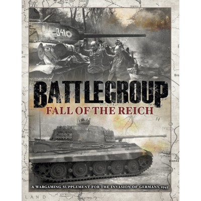 Battlegroup Fall of the Reich