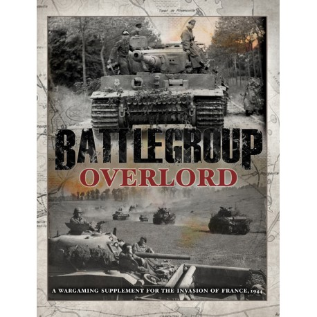 Battlegroup Overlord Beyond the Beaches