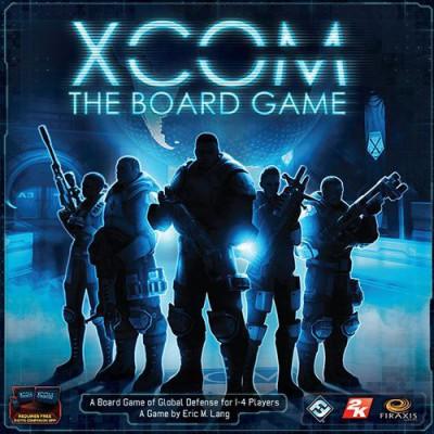 XCOM: El joc de taulell
