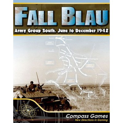 Fall Blau: Army Group South, June-December 1942