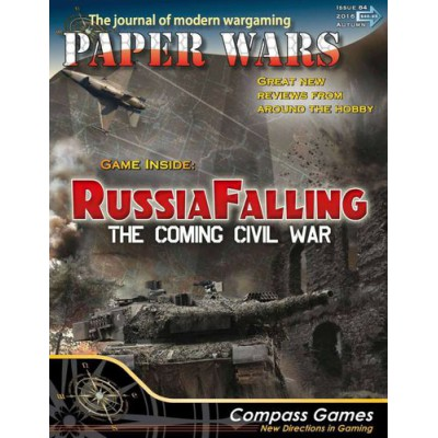 Paper Wars Is. 85