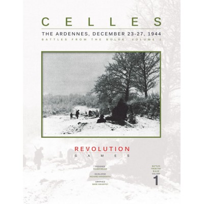 Battles of the Bulge: Celles
