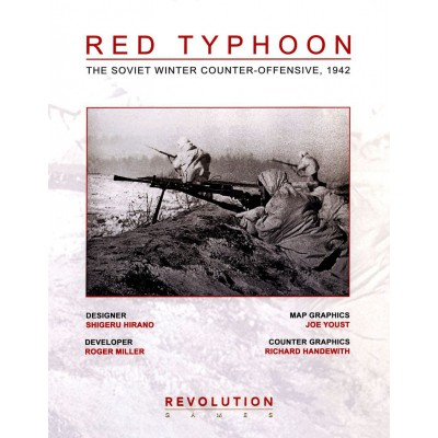 Red Typhoon
