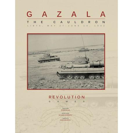 Gazala: The Cauldron